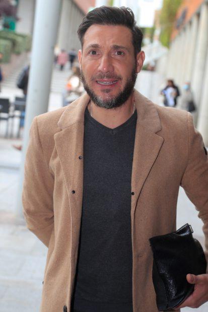 Antonio David Flores en una imagen de archivo./Gtres