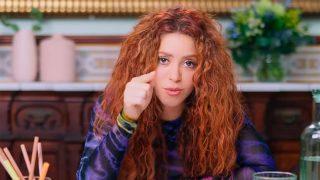 Shakira manda un mensaje directo a su suegra/Youtube