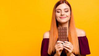 El chocolate es el nuevo quemagrasas que cambiará te cambiará la forma de hacer dieta