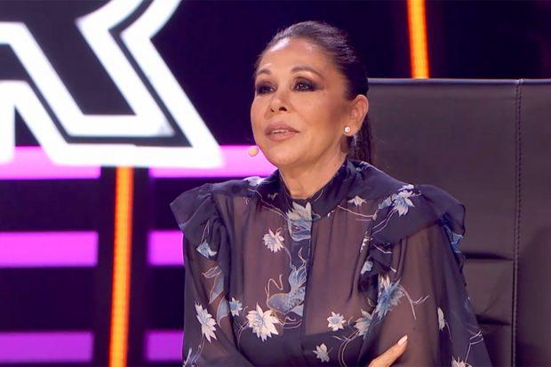 La tonadillera sigue sin hablarse con su hijo, Kiko Rivera./Telecinco
