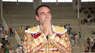 Enrique Ponce anunció hace unos días que se retiraba de los ruedos / Gtres
