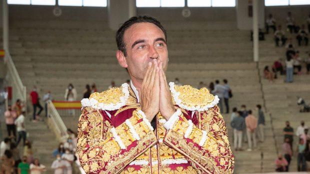 Enrique Ponce/Gtres