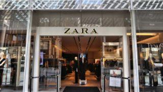 Zara versiona las mules Christian Louboutin de 700 euros dignas de Cenicienta