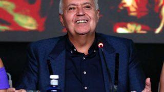 José Luis Moreno, detenido por supuesta pertenencia a banda criminal / Gtres
