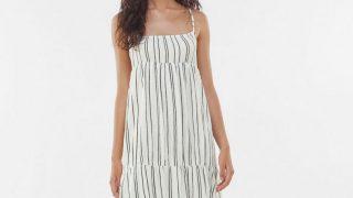 Encuentra los vestidos más rebajados en las ofertas de Bershka