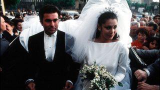 Isabel Pantoja, Anabel Pantoja y otras bodas de la familia / Gtres