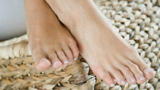 Es importante cuidar los pies para que luzcan bonitos / Gtres