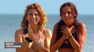 Olga se ha reencontrado con su hermana Rosa / Telecinco