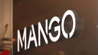 En Mango tienes las camisetas más de moda al mejor precio