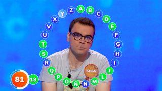 Pablo Díaz/Antena 3