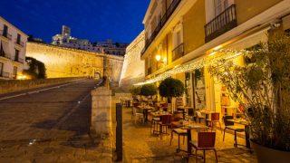 Las mejores terrazas para disfrutar del fresco en este verano 2021