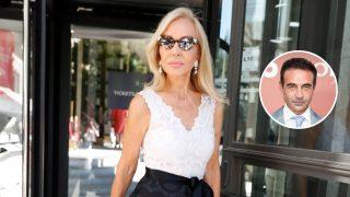Carmen Lomana ha opinado sobre la retirada de Enrique Ponce / Gtres