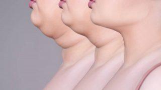 Ejercicios para eliminar la grasa en el cuello