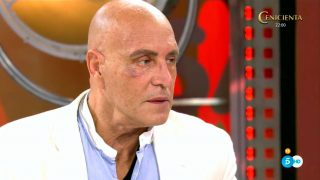 Kiko Matamoros se ha rejuvenecido / Telecinco