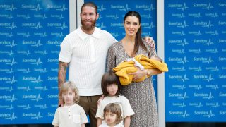 Lo mismo que para Pilar Rubio y sus hijos, que empiezan una nueva vida en París