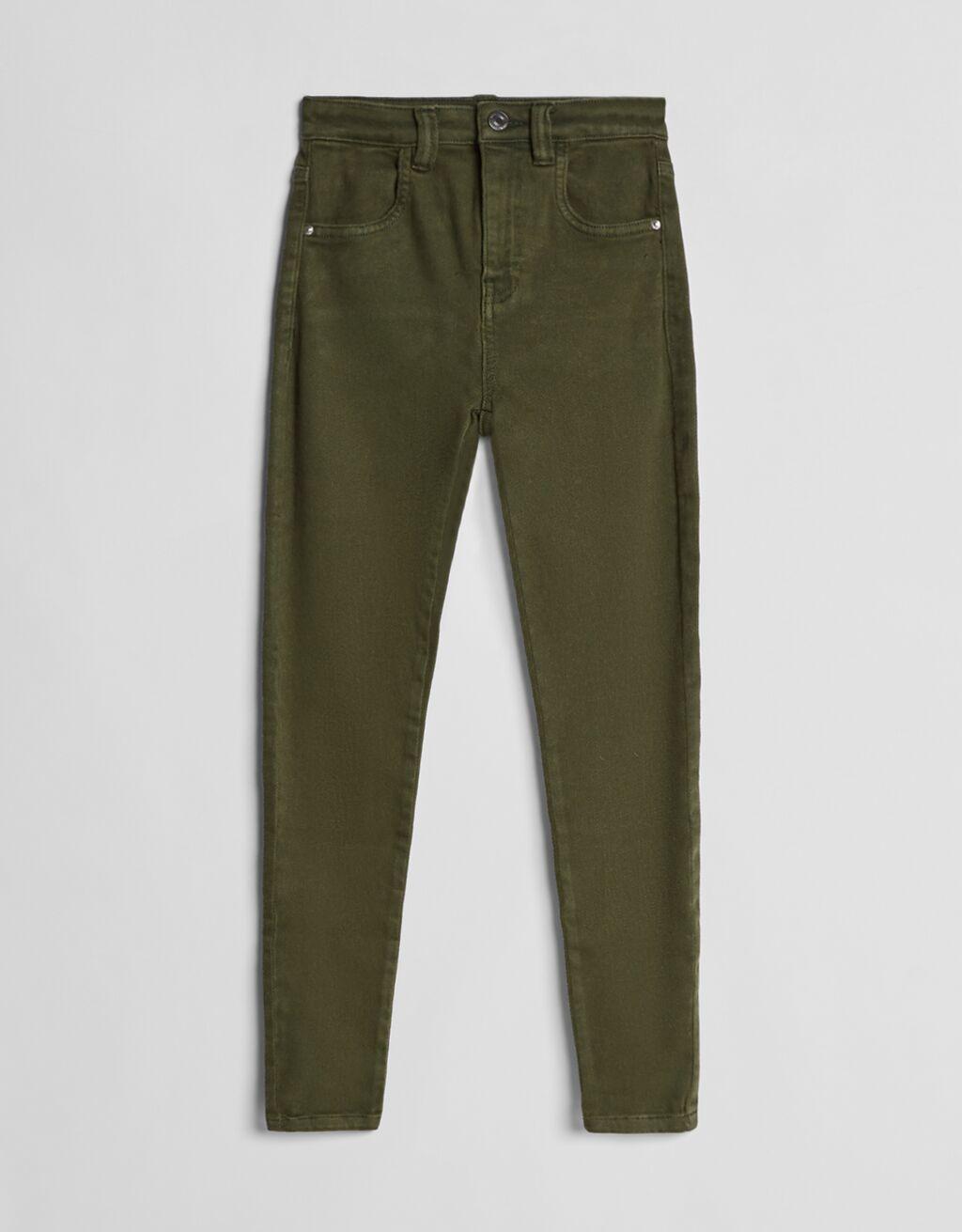 Carrie Bradshaw parecía más alta con estos pantalones de Bershka de 7,99 euros