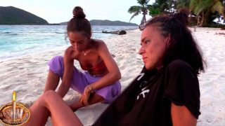 Olga y Melyssa han puesto punto final a su amistad / Telecinco