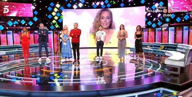 La hija de La Más Grande se une al elenco de colaboradores del programa de sobremesa de Telecinco / Mediaset