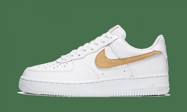 Las Nike son una de las mejores opciones en cuanto a zapatillas se refiere, un pequeño lujo que supone una inversión accesible