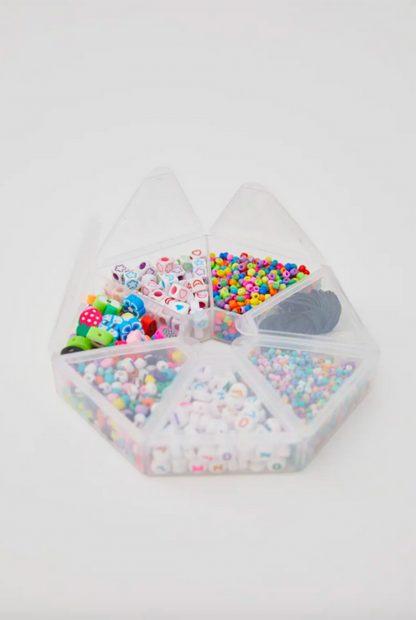 Kit de bolas de Pull & Bear./ Pull & Bear