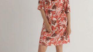 Los vestidos cortos más bonitos y refrescantes de El Corte Inglés para este verano