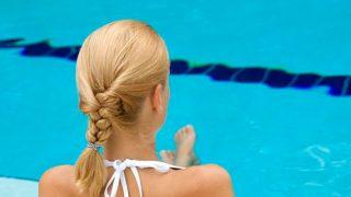 El cabello necesita una atención extra en verano / Gtres