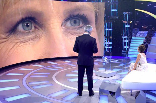 Carlos Sobera será el presentador de 'Volverte a ver', tal y como ha ocurrido en otras entregas./Telecinco