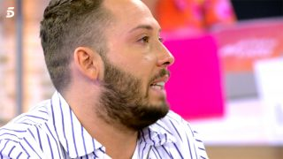 José Antonio Aviés/Telecinco
