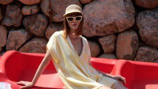 Zara copia la prenda más sorprendente de la colección de verano de Dior
