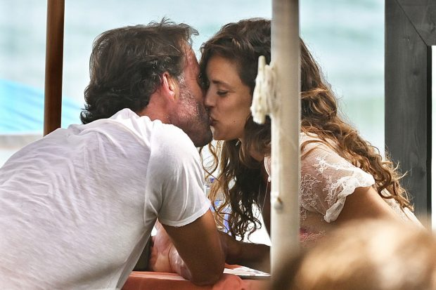 La última novia conocida de Álvaro Muñoz Escassi es Sandra Quiles / Gtres