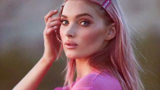 ¿Puntas abiertas?: los consejos para reparar el cabello sin cortar