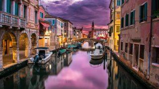Descubre los destinos europeos para un verano chic