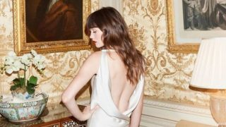 Zara trae a España el vestido de novia 'low cost' inspirado en la diseñadora Jenny Packham