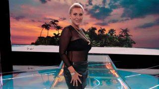Raquel Mosquera / Gtres