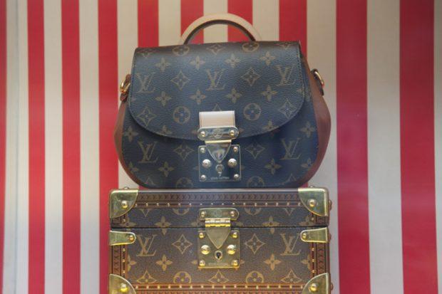 Bolsos icónicos de Louis Vuitton./Gtres