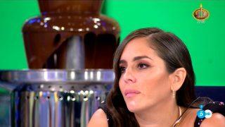Anabel Pantoja ha pasado un cumpleaños agridulce en 'Sálvame' / Telecinco