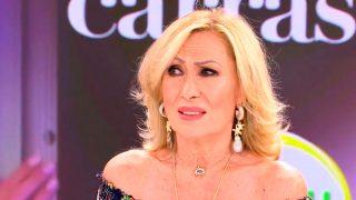 Rosa Benito responde a Rocío Carrasco tras su debut en 'Sálvame'/Telecinco