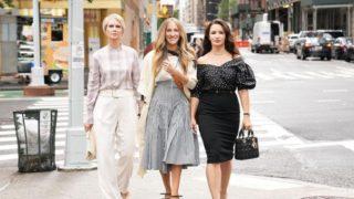 El Corte Inglés vende por 6 euros la blusa de lunares de Charlotte York en 'Sexo en Nueva York'