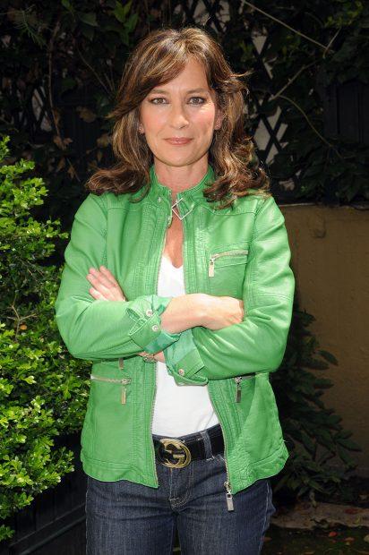 Patricia Gaztañaga en una imagen de archivo./Gtres