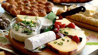 3 propuestas para disfrutar del queso en verano