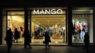 Así es como Mango se ha «colado» en el Festival de Cannes