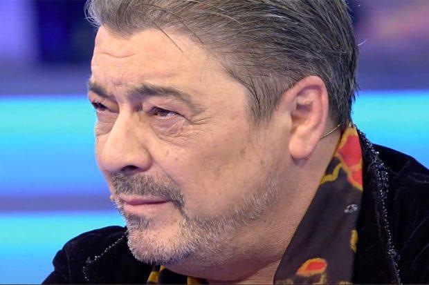 Antonio Canales en 'Volverte a ver'./Telecinco