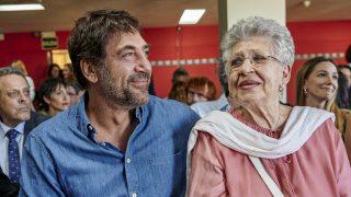Javier y Pilar Bardem/Gtres