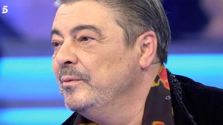 Antonio Canales/Telecinco
