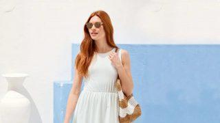 Lidl vende online estos vestidos que parecen de Zara por muy poco dinero