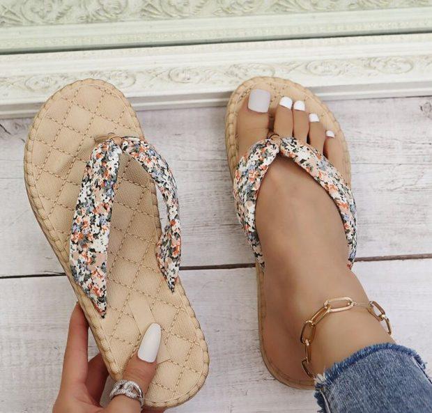 Las sandalias para el verano y por menos de 8 euros está en Shein