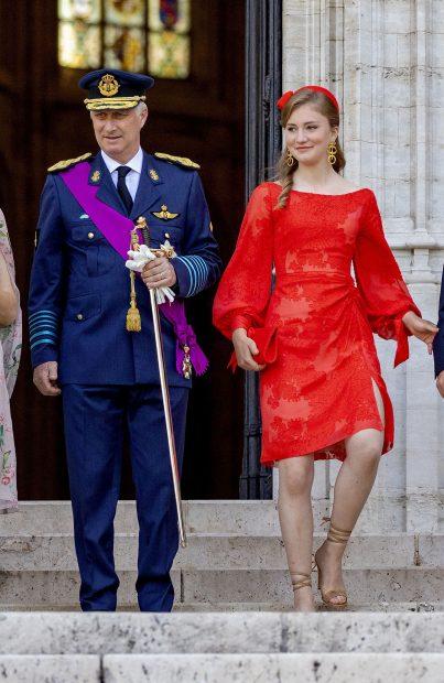 Elisabeth de los Belgas