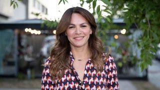 Fabiola Martínez en una imagen de archivo/Gtres