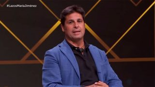 Francisco Rivera implacable contra Isabel Pantoja en 'Lazos de sangre'/RTVE