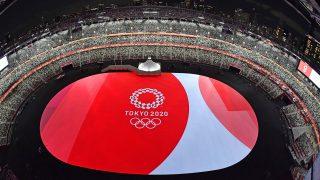 Juegos Olímpicos Tokio / Gtres